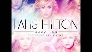 Paris Hilton feat Lil