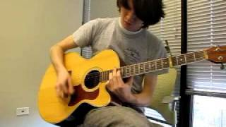 "Sean Kelley - ""Evaporate"" (Original Song)"