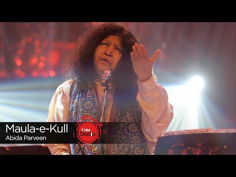 MaulaeKull, Abida Parveen, Episode 3, Coke Studio Season 9