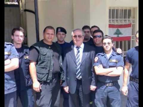 Civil Defence Lebanon
