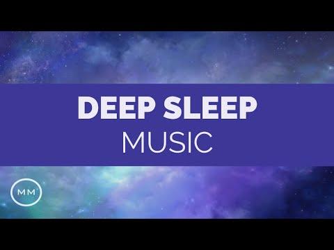 Deep Sleep Music  *Fall Asleep Fast* Delta Monaural Beats (v6)