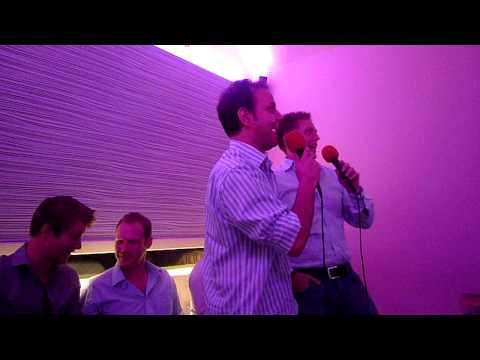 Prague Karaoke
