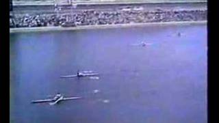 1976 Olympic Rowing, Men's Single Sculls