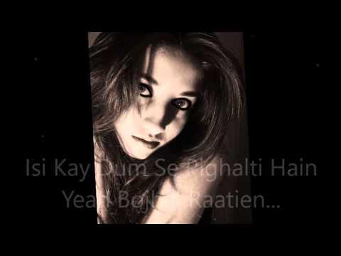 Sharab Cheez Hi Aisi Hai Cover By Naukhez
