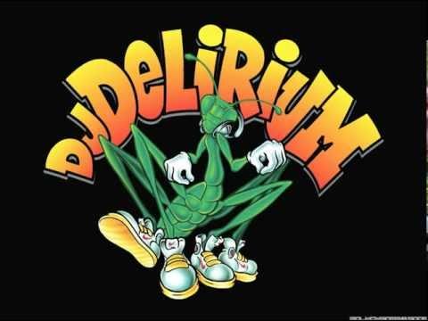 DJ Delirium - In The Mix (NEW Dance Radio) part. 1