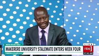 "NBSMorningbreeze #NBSMediaroundtable ""For more of these videos, fol..."