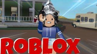 ROBLOX-le jour n'est pas pour moi (Asasin)