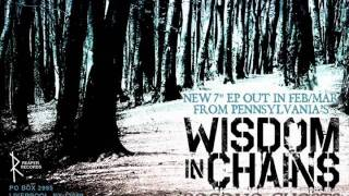 Wisdom In Chains - In Case You Forgot