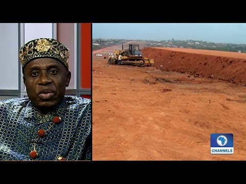 Lagos-Ibadan Railway Project Will Cost About $1.6bn And Not $8bn, Amaechi Explains |Sunrise Daily|