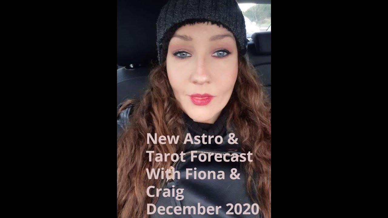 Fortnight Astro&Tarot forecast