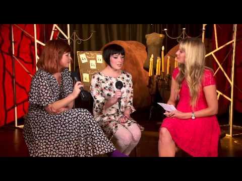 ALPINE - AIR Awards 2012 - BPMTV Interview