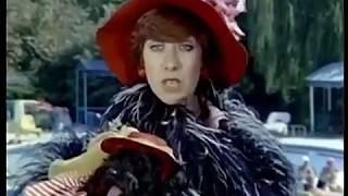Ayşen Gruda - Basın Toplantısı Sahnesi (1976)