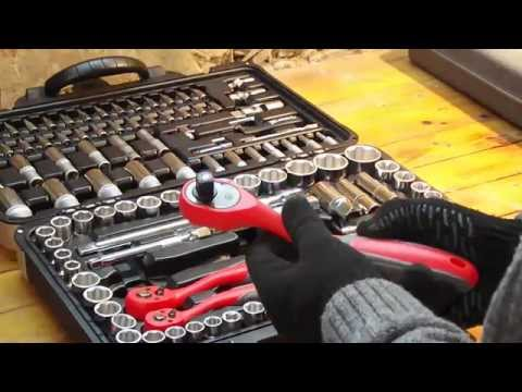 Набор инструмента Matrix