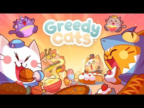 Greedy Cats