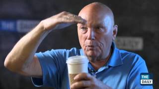 Astronaut Story Musgrave talks to The Daily