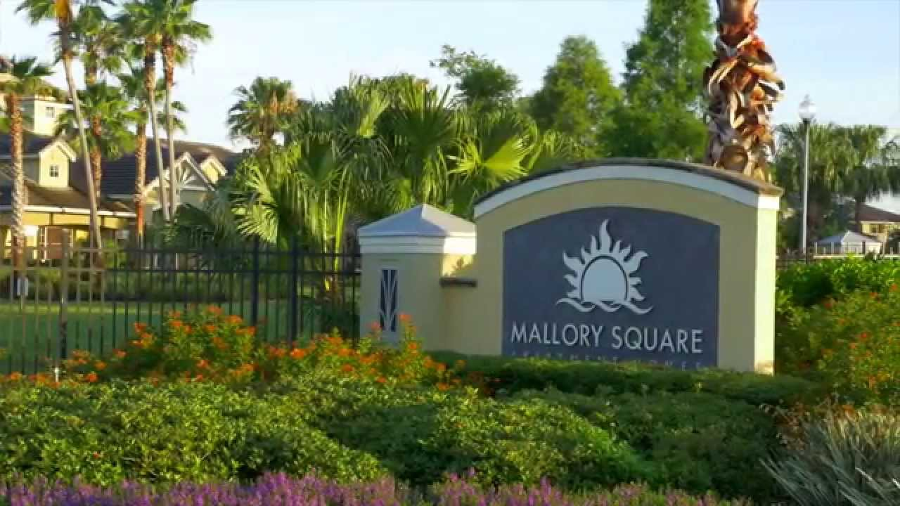 mallory square apartments in tampa florida youtube
