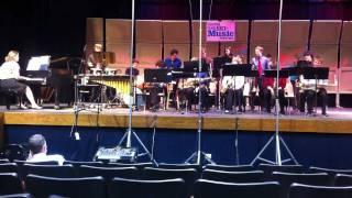 "Heritage High School Winter Park Jazz Fest - ""ham Salad"""