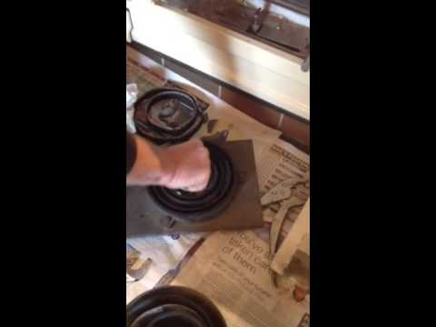 Aga service quick and free oil fired four oven