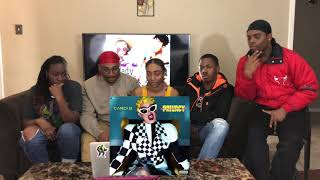Cardi B - Invasion of Privacy Full Album Reaction/Review