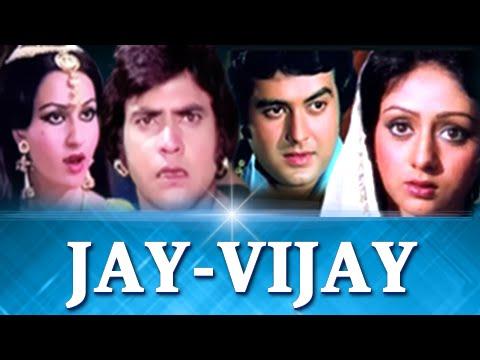 Jay - Vejay Full Movie | Jeetendra, Reena Roy | Action Bollywood Movie