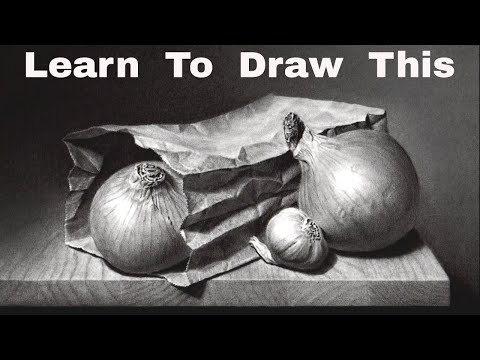 How to draw still life watercolor painting | still-life drawing.
