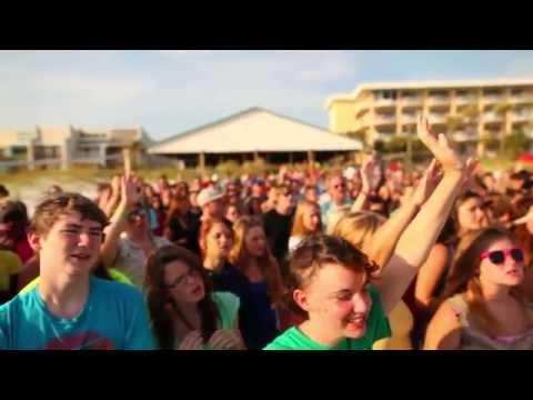 BigStuf camp-Week 8 Panama City Beach, Florida