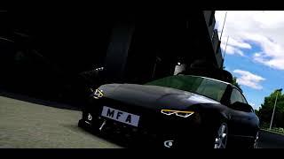 DiStreet LFS FXO MFA EDIT Live For Speed Pro