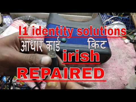 l1 identity solutions irish REPAIRED
