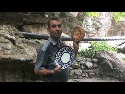 Tajik Plov