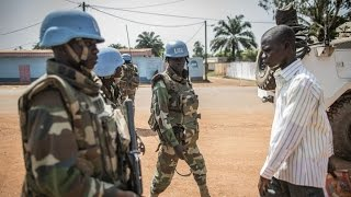 Video Abus sexuels en Centrafrique - L'ONU rapatrie 120 casques bleus du Congo-Brazzaville download MP3, 3GP, MP4, WEBM, AVI, FLV Oktober 2017