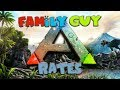 Family Guy Rates Ark Survival Evolved