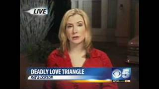 Chandler Police: Fatal Stabbing / Love Triangle