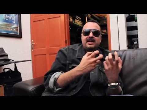 Pepe Aguilar MTV Unplugged - Ensayo 1