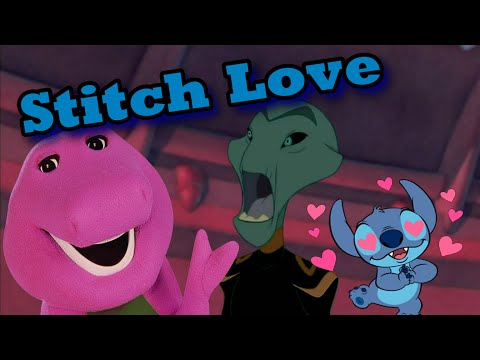 STITCH LOVE | Lilo & Stitch YTP