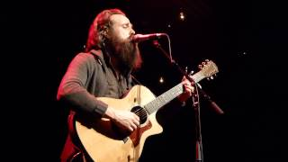 "Iron & Wine ""Big Burned Hand "" at Ponte Vedra Concert Hall 04/1/14 (16 of 20)"