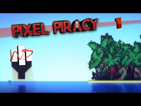 Pixel Piracy [N7] حراق يروِّق:《1》مدير مدرستنا أحسن مدير