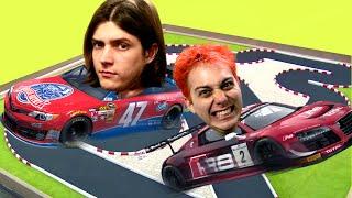 DERPY RACE CAR DERBY (Bonus)