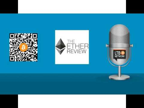 The Ether Review #1: Joseph Lubin