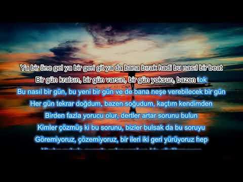 Ceza Türk Marşı Karaoke