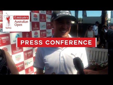 Jonas Blixt, Round 3, Emirates Australian Open 2017