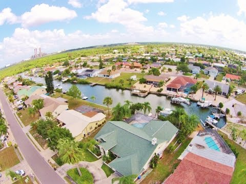6503 Bimini Ct, Apollo Beach Waterfront Home in Tampa Bay Video Tour Duncan Duo RE/MAX