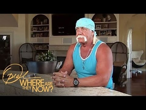 Hulk Hogan is Sick and Tired of Being Sick and Tired | Where Are They Now | Oprah Winfrey Network