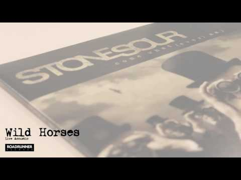 Wild Horses (Live Acoustic)
