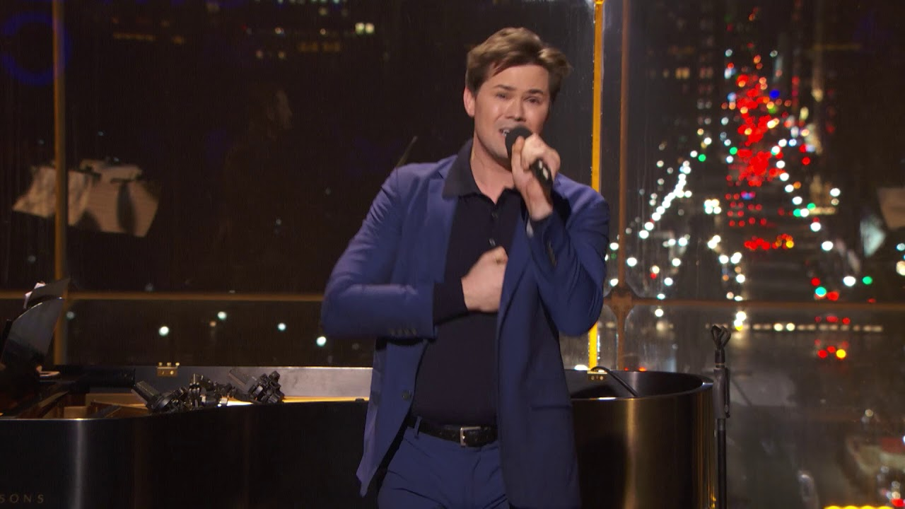 Stars in Concert – Andrew Rannells