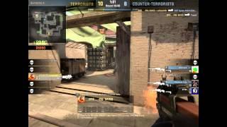 CS:GO Mirage P90 ACE