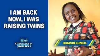 I Am Back Now , I Was Raising Twins - Sharon Eunice
