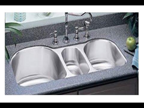 Best Kitchen Sinks Undermount Stainless Steel Bowl Kitchen Sink