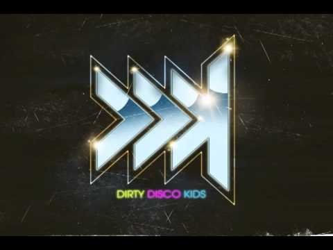 Dirty Disco Kidz - P Funk Skank (Mr Physix Remix) - Udachi