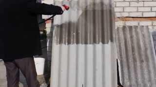 видео Гидрофобизатор: что это такое?