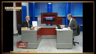 Ceviz Kabuğu- Hulki Cevizoğlu, Cengiz Özakıncı- 19.12.2014 Ulusal Kanal